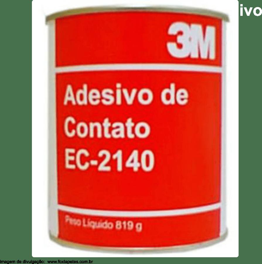 X Adesivo de Contato EC-2140 - 819g - 12 Latas