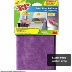 Super Pano Multiuso Scotch-Brite™