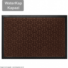 TAPETE WATERKAP KAPAZI - RESIDENCIAL - 40x60