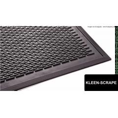 TAPETE KLEEN-TEX - KLEEN SCRAPE - 85CM X 140CM